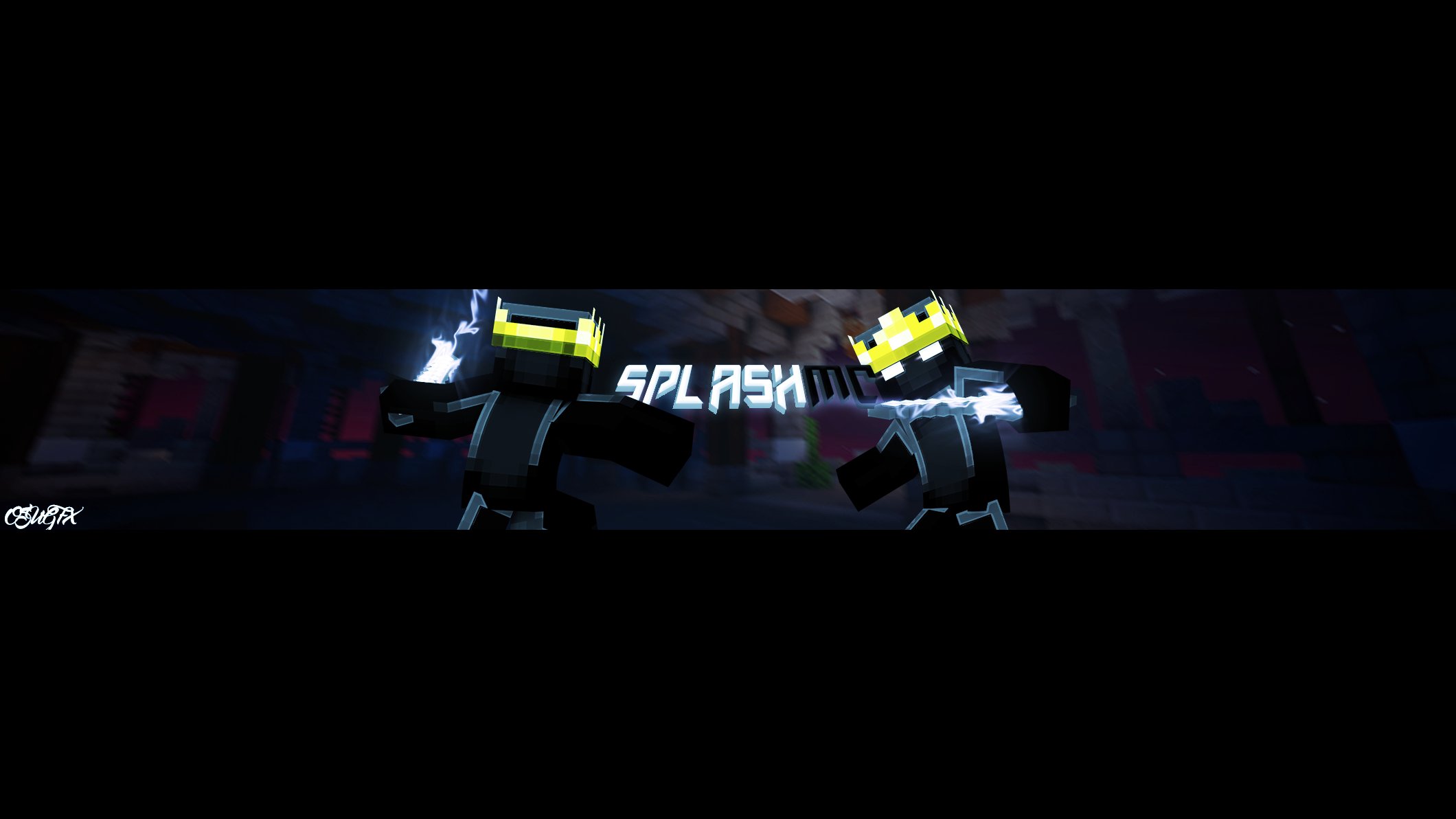 If You Want Some Then Just Comment Bellow With Your Ign And Your Desired  Banner Style. Some Example Of My Work Are Available.